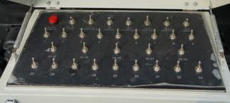 5000L JAC Asphalt Distributor for sale