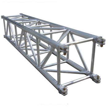 Fork Aluminium Square Truss Stage Frame Truss Structure