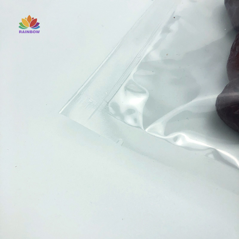 "Vacuum Sealer Bags 100 Pint Size 6""x10"" Commercial Grade For Food Vacuum Storage Bags For Food Saver And Sous Vide"