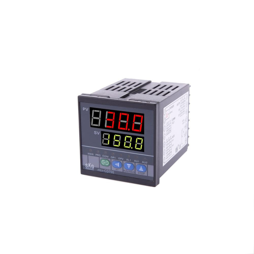 <strong>24</strong> Hours Temperature Measurement Multi-channel Temperature Controller