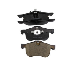 Good quality auto parts high performance D1462 front brakes disc pads Break Pad Car Brake Pad for MG 6 D1462 SFP100511