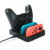 Nintendo Switch Joycon Pro Controller Charger For Nintendo Switch