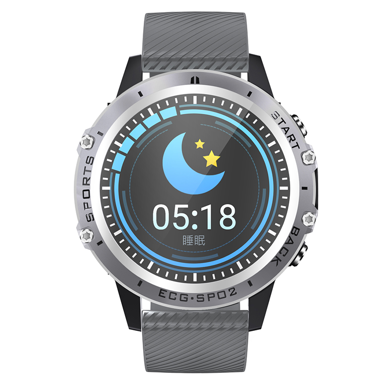2020 venta al por mayor reloj inteligente saludable Fitness Tracker de Smart_Watch impermeable reloj inteligente