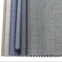 High Quality 100% Worsted Merino Wool Fancy Design For Regular ready stock