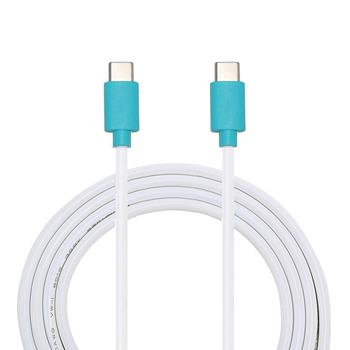 Type C To Type C Cable Charging Fast Extension Male Manufacture Only Style Supply 3.1 Usb Cable