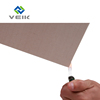 chemical resistance and waterproof food grade ptfe fabric