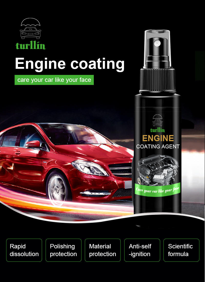 500ml Factory Manufacturing Fuel System Cleaner Car Engine Degreaser