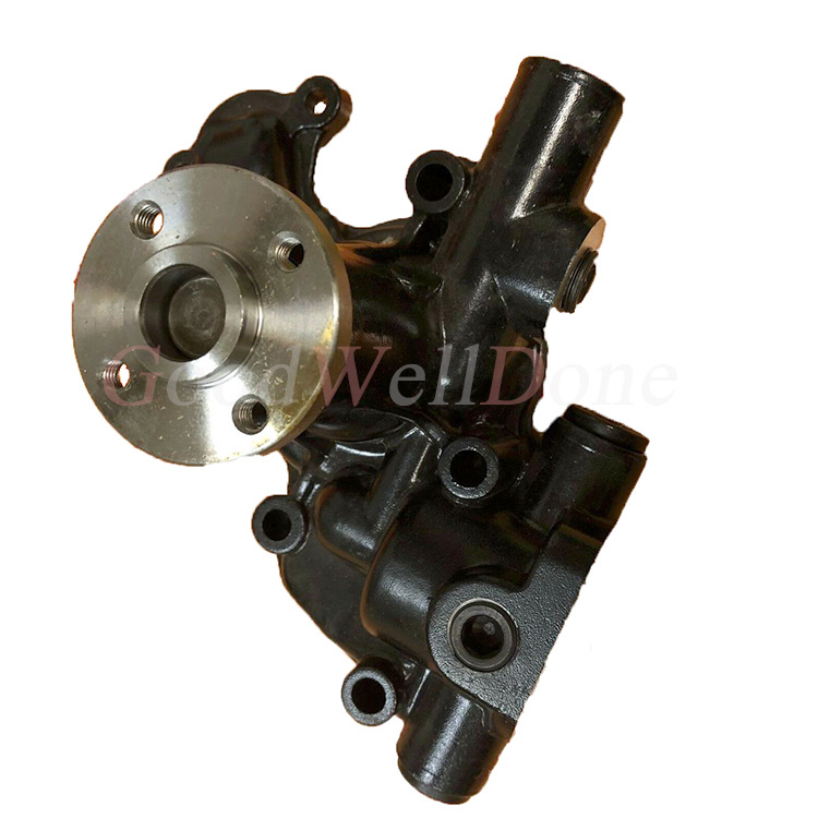 Chinese Manufacturer YM119810-42002 4TNE82 Cooling 4D82 Water Pump