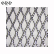 Wholesale Price <strong>1</strong>/2&quot; <strong>x</strong> 25 iron expanded metal mesh