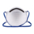 Disposable Nonwoven NIOSH Approval N95 Respirator Cement Dust Mask with Valve