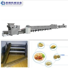 Overseas service <strong>provided</strong> complete noodle making machine