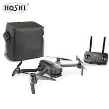 HOSHI HUBSAN Zino Pro Portable Version Bag Version GPS RC Drone Quadcopter RTF 5G WiFi 4KM FPV with 4K UHD Camera 3-axis Gimbal