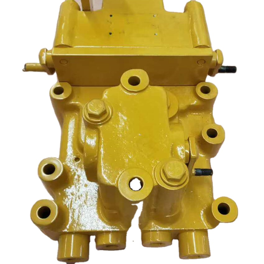 <strong>Bulldozer</strong> Spare Parts 17A-40-00011 Steering valve Ass'y for <strong>D155A</strong>-3/5