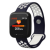 2020 hot wearable smartwatch mobile phone  device Speech recognition blood pressure Smartwatch NFC F12  cycling mode