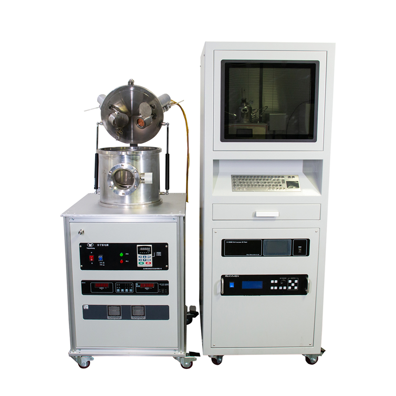 Magnetron RF generator power supply for Magnetron sputtering coating