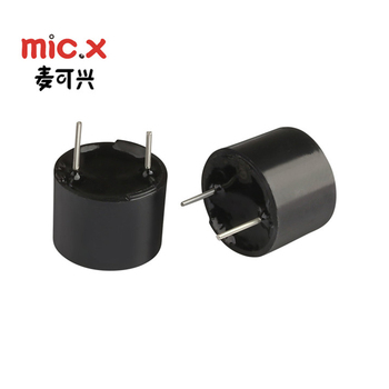 New products in 2020 Chinese Manufacturers Audio Piezoelectric Sounder smd wireless 3/9v electric bell buzzer