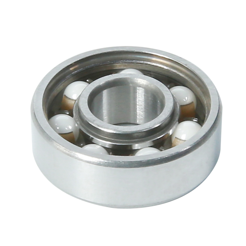 <strong>P0</strong>/ABEC-3 <strong>Bearing</strong> 608 Size 8*22*7 mm High Speed Ceramic <strong>Bearing</strong>