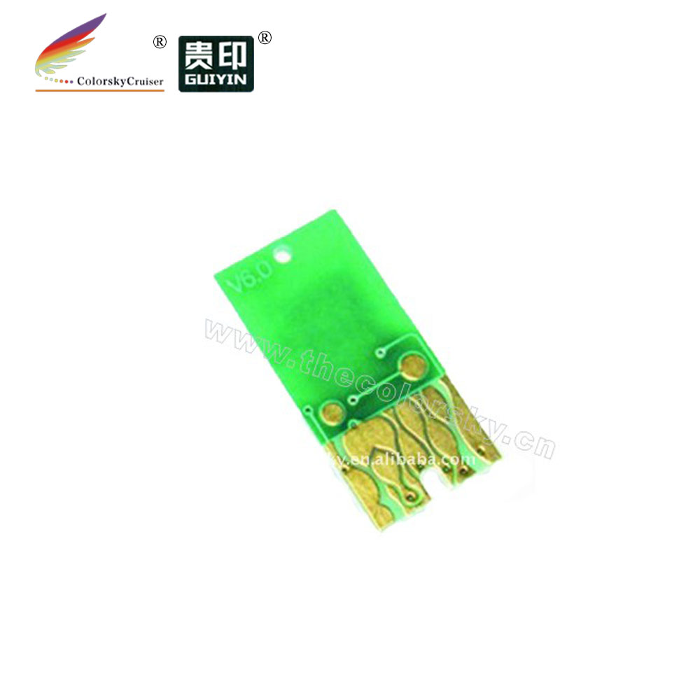 (ARC-E711H) auto reset chip for Epson T0711 T0711H T711H 711H - T0714 Stylus <strong>D120</strong> SX410 SX510W 5pcs/lot