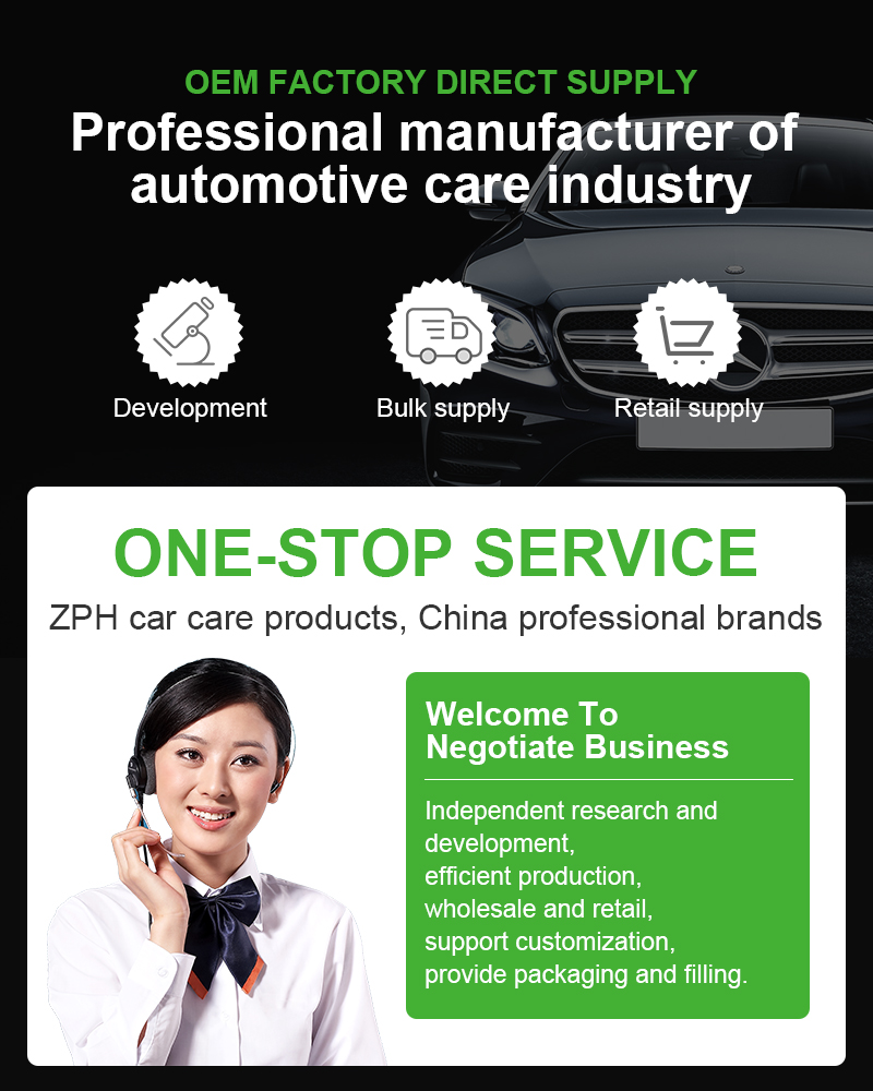 Factory OEM/ODM Wholesale  Bulk Cargo Car Accessories Cleaning Products Liquid Wheel Hub Cleaner