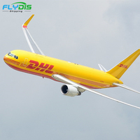 Cheapest Air Freight Shipping Rates From Shenzhen China To UK