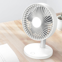 2020 Hot sale Battery Rechargeable Desktop <strong>fan</strong> Small Mini Usb Desk <strong>Fan</strong>