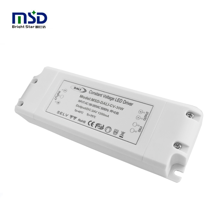 10W to 400W dali <strong>driver</strong> 24v constant voltage dali led <strong>driver</strong>
