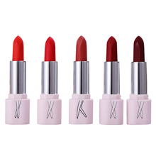 Supply Long Lasting Waterproof Private Label Cosmetic Cream Lipstick