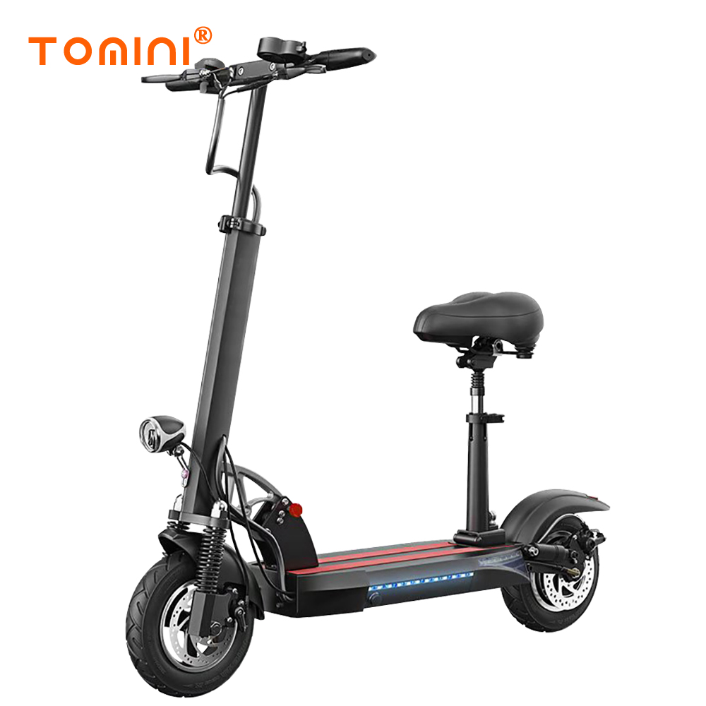 China cheap 1000W folding skuter <strong>electric</strong>+ scooter adult 500W foldable e-scooter