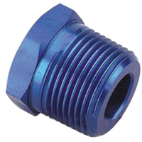 hex stainless carbon steel male copper brass metal thread bushing