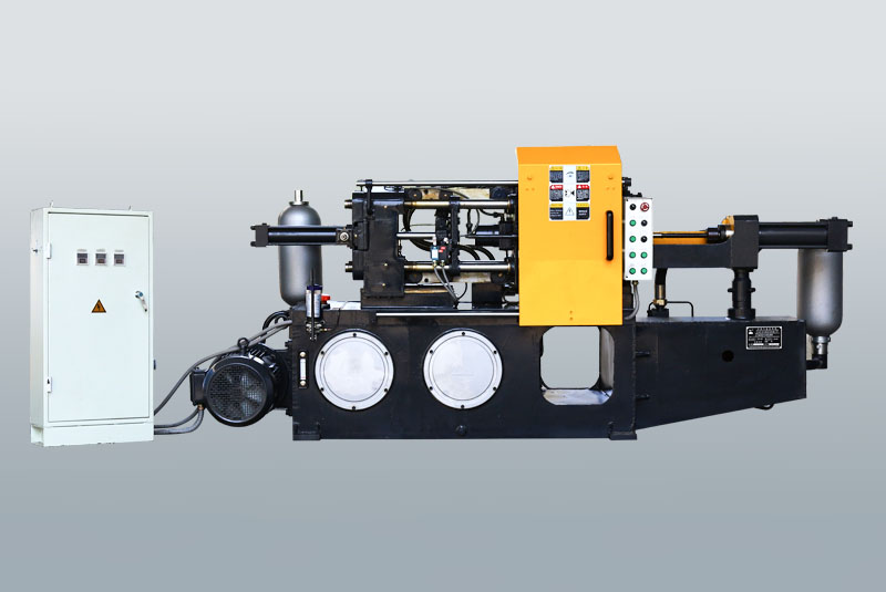 25ton cold chamber  die casting machine with lower price