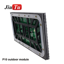 P10mm <strong>Led</strong> Panel Module 32*16cm Outdoor Waterproof <strong>Led</strong> <strong>Display</strong> Screen For <strong>Advertising</strong> Board