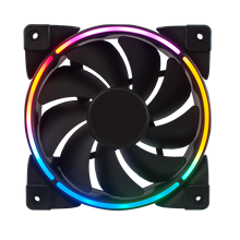 <strong>RGB</strong> cooling fan 120mm &amp; 120mm <strong>RGB</strong> LED cooling fans