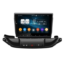 KD-9518 9 inch car radio full touch screen built in DSP car video dvd player for Astra <strong>J</strong> 2015-2017