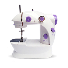 Wholesale 202 Mini Portable <strong>Sewing</strong> <strong>Machine</strong> Household <strong>Electric</strong> <strong>sewing</strong> <strong>machine</strong>