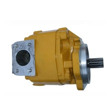 Changlin ZL30H ZL50H 937H 957H Wheel Loader Spare <strong>Parts</strong> W-01-00141 Gear Pump