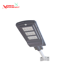 Vmaxpower Brightness Solar Street Light 60 <strong>W</strong> Solar Integrated Light Outdoor with CE certification