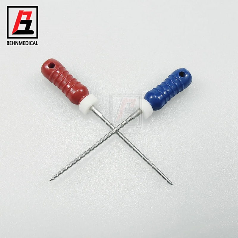 Dental material root canal repair <strong>H</strong> file stainless steel root canal dentistry endo instrument K/<strong>H</strong>/R files Endodontic treatment