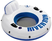 Heavy Duty Single River Run Tube CE Inflatable River Tube