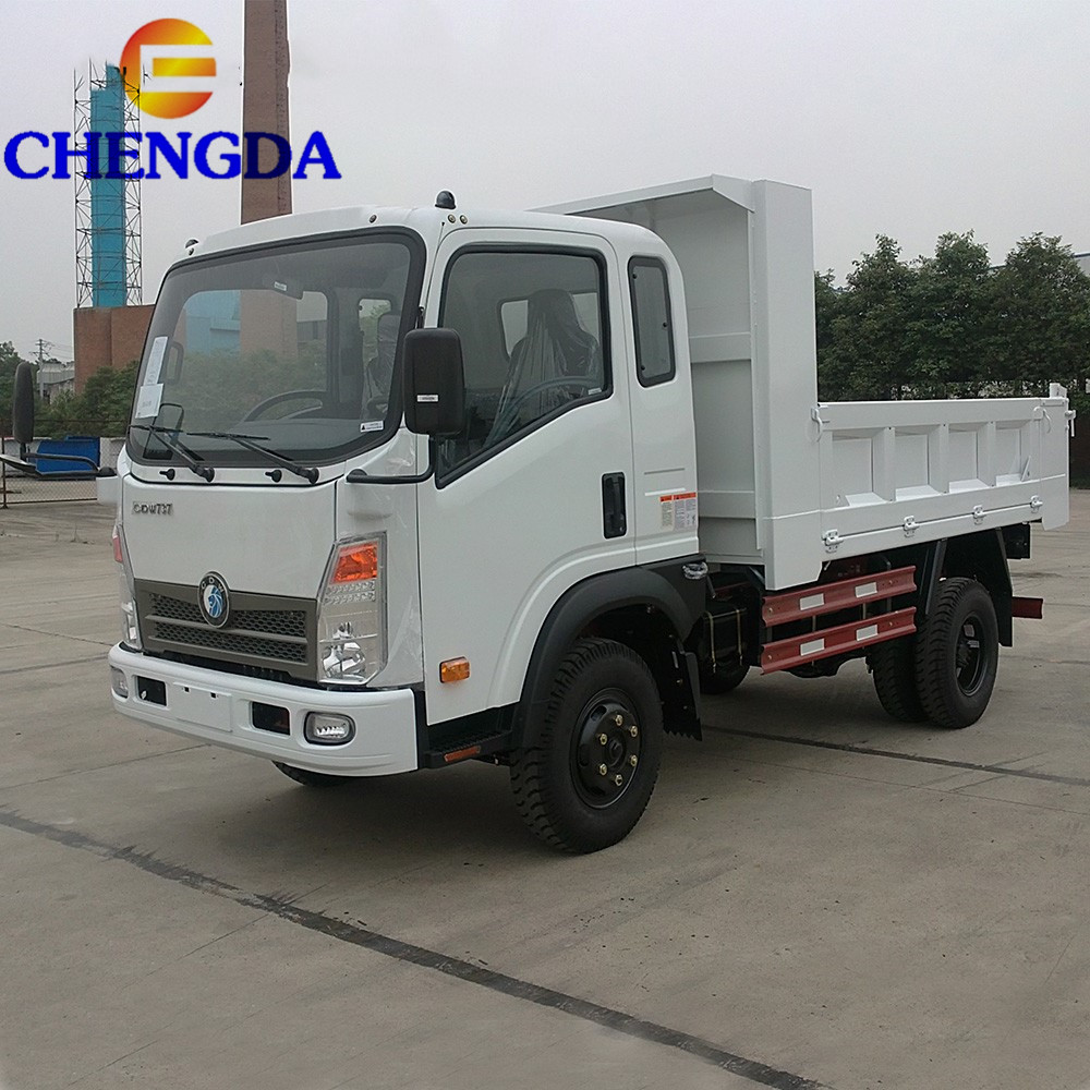 Small Mini Howo 10 Ton 6 Wheel Capacity Dump <strong>Truck</strong> for Sale in Dubai