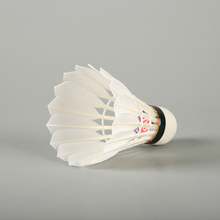 bwf badminton shuttlecock lingmei 90 for tournament use
