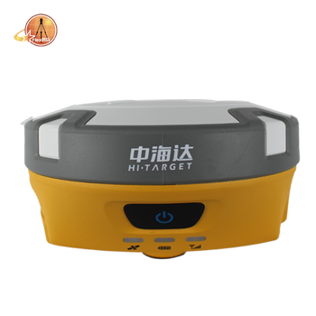 High accuracy RTK GPS GNSS receiver Differential GPS base rover topograhic surveying instrument RTK GPS