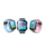 Children flashlight Smart Watch Waterproof IP67 Q528 Kids GPS Tracking Locator cell phone watch with SOS function