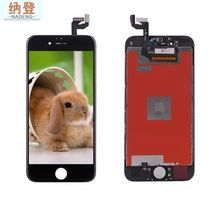 AAA quality lcd for iphone 6 s lcd ,for iphone 6 s <strong>screen</strong> <strong>digitizer</strong> Free DHL shipping
