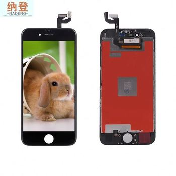 Tianma quality lcd for iphone 6 s lcd ,for iphone 6 s screen digitizer DHL shipping
