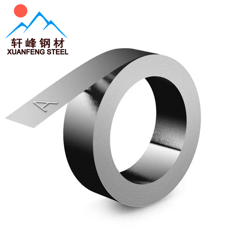 <strong>Q195</strong> High Quality Hot Dipped GI Galvanized Steel Strip