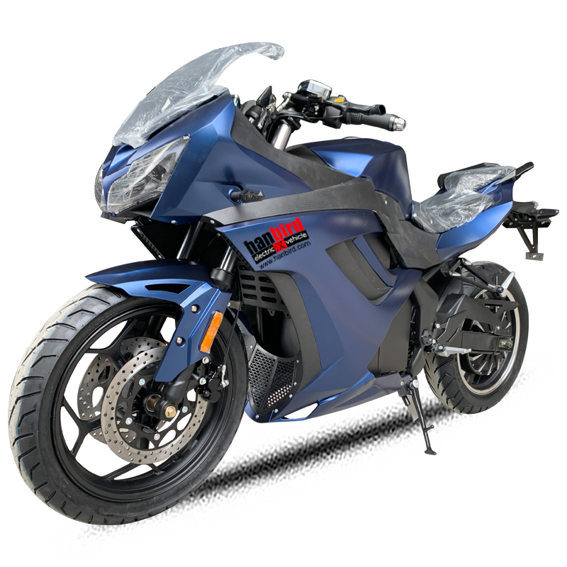 2019 Hot Sale High Speed Electric Motorcycle For USA