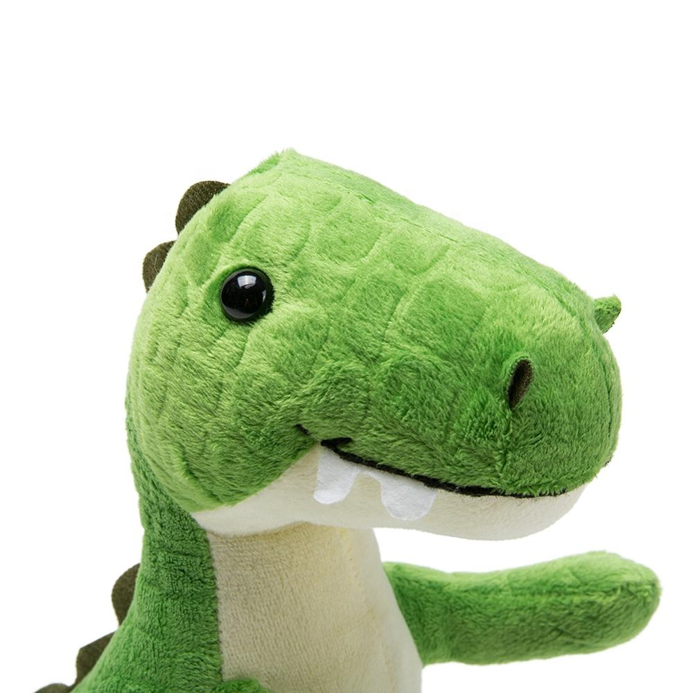 Super cute 10-inch gift little stuffed animals toy plush dinosaur for kids