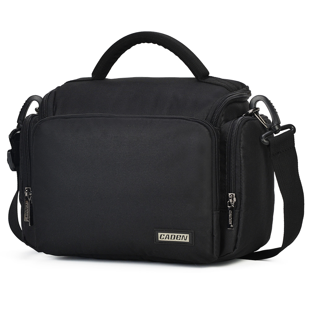 CADeN <strong>D11</strong>-L Factory directly Outdoor Portable Casual Sling Shoulder Crossbody <strong>Camera</strong> Bag