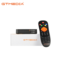 GTmedia IPTV receive iFire FULL HD 1080P H.265 WIFI Ethernet RJ45 Support Xtream IPTV Stalker IPTV Youtube Live TV VOD Series