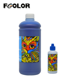 Bright Sublimation Ink Heat Transfer for Epson 4 and 6 color Inkjet Printer